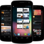 Galaxy Nexus Getting Jelly Bean