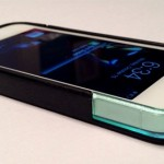 LED Flash Notifications Case for iPhone 5