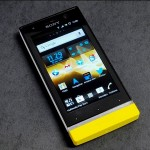 Sony Xperia U Will Update to Jelly Bean ?